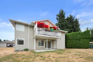 """Photo 27: 9 6480 VEDDER Road in Chilliwack: Sardis East Vedder Rd Townhouse for sale in """"The Willoughby"""" (Sardis)  : MLS®# R2612415"""