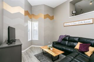 Photo 10: 75 8304 11 Avenue in Edmonton: Zone 53 Townhouse for sale : MLS®# E4241990