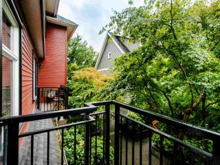 """Photo 22: 507 E 7TH Avenue in Vancouver: Mount Pleasant VE Townhouse for sale in """"Vantage"""" (Vancouver East)  : MLS®# R2472829"""