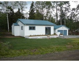 Photo 1: 6429 W 16 Highway in Prince_George: N74HA House for sale (PG City South (Zone 74))  : MLS®# N171222