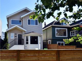 Photo 2: 1656 E 13TH Avenue in Vancouver: Grandview VE 1/2 Duplex for sale (Vancouver East)  : MLS®# R2077472