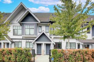 """Photo 37: 7 5132 CANADA Way in Burnaby: Burnaby Lake Townhouse for sale in """"SAVLIE ROW"""" (Burnaby South)  : MLS®# R2596994"""