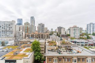 Photo 30: 1008 1060 ALBERNI Street in Vancouver: West End VW Condo for sale (Vancouver West)  : MLS®# R2621443