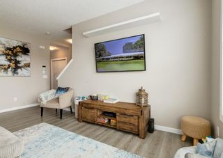 Photo 5: 558 130 New Brighton Way SE in Calgary: New Brighton Row/Townhouse for sale : MLS®# A1112335