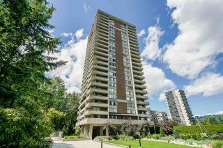 Main Photo: 2202 3737 BARTLETT Court in Burnaby: Sullivan Heights Condo for sale (Burnaby North)  : MLS®# R2558255
