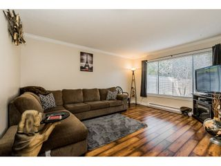 """Photo 5: 241 27411 28 Avenue in Langley: Aldergrove Langley Townhouse for sale in """"Alderview"""" : MLS®# R2355087"""