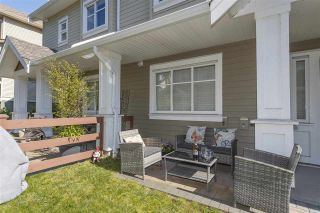 """Photo 15: 14 12351 NO. 2 Road in Richmond: Steveston South Townhouse for sale in """"Southpointe cove"""" : MLS®# R2443770"""