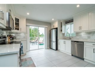 Photo 6: 33512 KINSALE Place in Abbotsford: Poplar House for sale : MLS®# R2374854