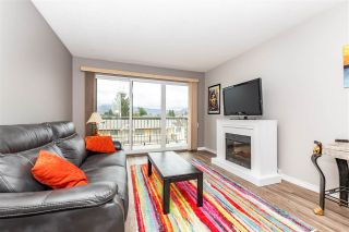 """Photo 11: 204 46374 MARGARET Avenue in Chilliwack: Chilliwack E Young-Yale Condo for sale in """"Mountain View Apartments"""" : MLS®# R2541621"""