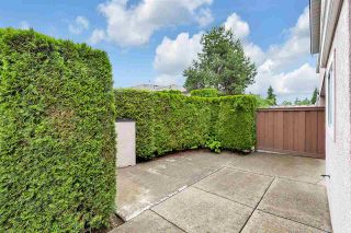 """Photo 30: 137 15501 89A Avenue in Surrey: Fleetwood Tynehead Townhouse for sale in """"AVONDALE"""" : MLS®# R2592854"""