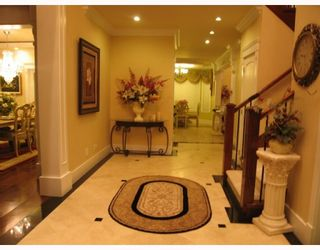 Photo 2: 9520 PINEWELL in Richmond: Saunders House for sale : MLS®# V767927