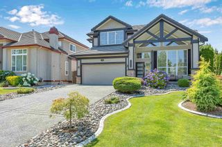 """Photo 2: 7439 146 Street in Surrey: East Newton House for sale in """"Chimney Heights"""" : MLS®# R2602834"""