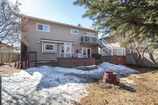 Photo 38: 112 Sun Canyon Link SE in Calgary: Sundance Detached for sale : MLS®# A1083295
