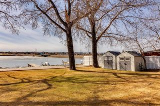 Photo 44: 117 East Chestermere: Chestermere Semi Detached for sale : MLS®# A1091135
