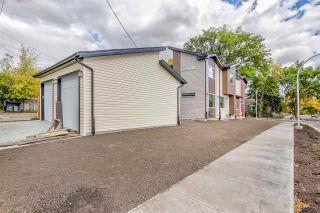 Photo 41: 9606 119 Avenue in Edmonton: Zone 05 House Half Duplex for sale : MLS®# E4237162
