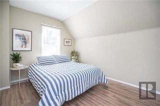 Photo 14: 224 Arnold Avenue in Winnipeg: Residential for sale (1A)  : MLS®# 1821640