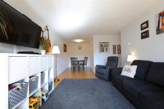 Photo 2: 116 1422 E 3RD AVENUE in Vancouver: Grandview Woodland Condo for sale (Vancouver East)  : MLS®# R2552281
