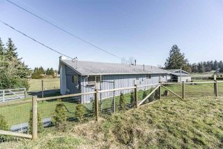 Photo 5: 1640 208 Street in Langley: Campbell Valley House for sale : MLS®# R2501976