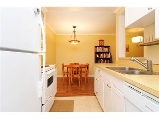 Photo 5: 106 224 N GARDEN Drive in Vancouver: Hastings Condo for sale (Vancouver East)  : MLS®# V1009014