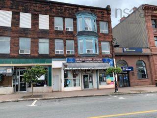 Photo 1: 109 Victoria Street in Amherst: 101-Amherst,Brookdale,Warren Commercial  (Northern Region)  : MLS®# 202122901