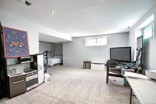 Photo 27: 482 RIVER HEIGHTS Crescent: Cochrane Semi Detached for sale : MLS®# C4301582