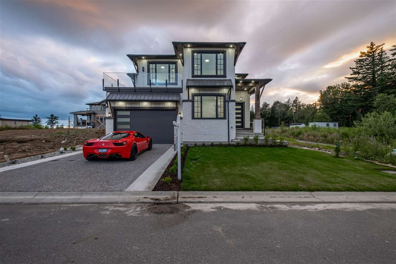 Main Photo: 2777 EAGLE SUMMIT CRESCENT in Abbotsford: Abbotsford East House for sale : MLS®# R2530112