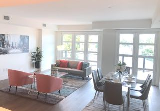 """Main Photo: 302 6168 EAST BOULEVARD in Vancouver: Kerrisdale Condo for sale in """"THE KIRKLAND"""" (Vancouver West)  : MLS®# R2622342"""