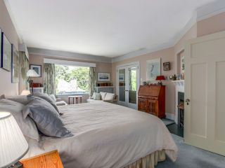 Photo 13: 1625 MARPOLE AVENUE in Vancouver: Shaughnessy House for sale (Vancouver West)  : MLS®# R2075016