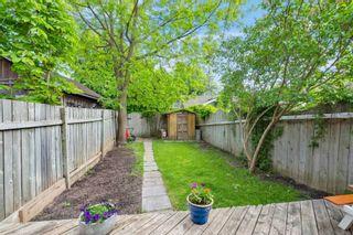 Photo 35: 34 Zina Street: Orangeville House (2-Storey) for sale : MLS®# W5262899