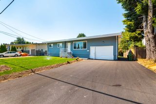 Photo 2: 10039 FAIRBANKS Crescent in Chilliwack: Fairfield Island House for sale : MLS®# R2597451