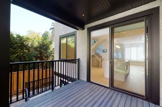 Photo 25: 3571 MARSHALL Street in Vancouver: Grandview Woodland House for sale (Vancouver East)  : MLS®# R2615173