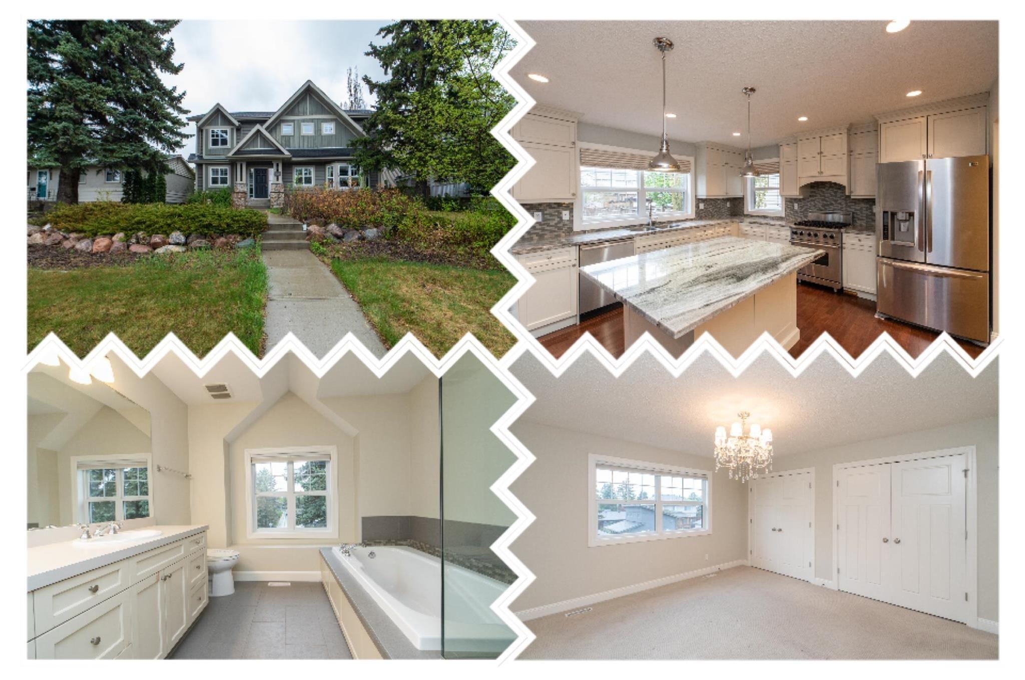 Main Photo: 8951 147 Street in Edmonton: Zone 10 House for sale : MLS®# E4245484