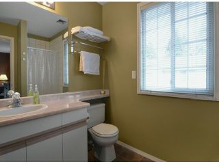 Photo 10: 116 9561 207th Street in Langley: Walnut Grove Townhouse for rent