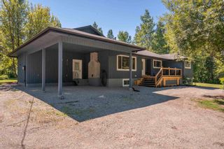 Photo 1: 4245 REEVES Road in Prince George: Buckhorn House for sale (PG Rural South (Zone 78))  : MLS®# R2606431