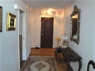 """Photo 5: 404 4900 CARTIER Street in Vancouver: Shaughnessy Condo for sale in """"SHAUGHNESSY PLACE"""" (Vancouver West)  : MLS®# V843366"""