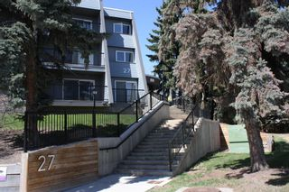 Main Photo: 5207 27 Grier Place NE in Calgary: Greenview Apartment for sale : MLS®# A1107752