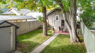 Photo 32: 628 3rd Avenue North in Saskatoon: City Park Residential for sale : MLS®# SK870831