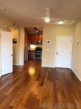Photo 12: DOWNTOWN Condo for rent : 1 bedrooms : 330 J Street #401 in San Diego