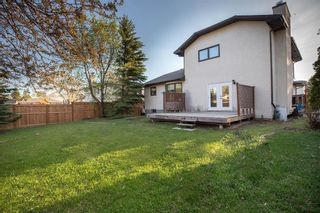 Photo 36: 135 Mayfield Crescent in Winnipeg: Charleswood Residential for sale (1G)  : MLS®# 202011350