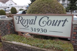 "Photo 33: 305 31930 OLD YALE Road in Abbotsford: Abbotsford West Condo for sale in ""Royal Court"" : MLS®# R2544140"