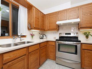 Photo 13: 161 2345 Cedar Hill Cross Rd in Oak Bay: OB Henderson Row/Townhouse for sale : MLS®# 841348