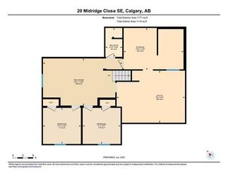 Photo 38: 20 MIDRIDGE CL SE in Calgary: Midnapore Detached for sale : MLS®# C4302925