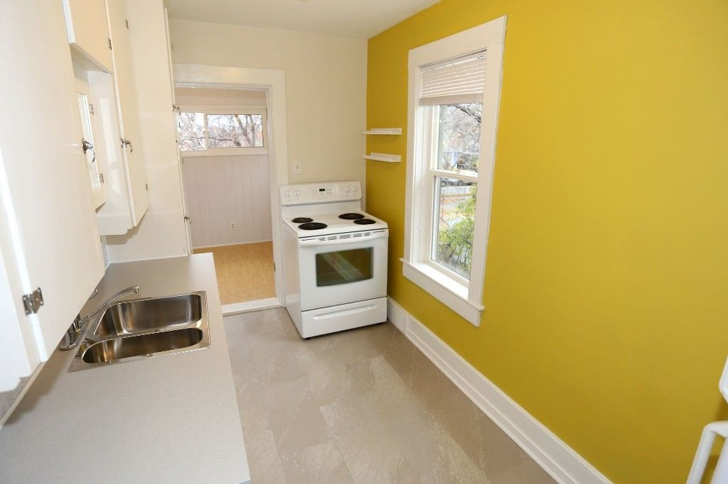Photo 17: Photos: 626 Greenwood Place in Winnipeg: West End Duplex for sale (5C)  : MLS®# 1728014