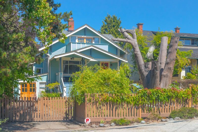FEATURED LISTING: 68 Obed Ave