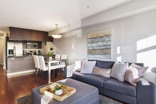 """Photo 7: 236 5660 201A Street in Langley: Langley City Condo for sale in """"Paddington Station"""" : MLS®# R2536541"""