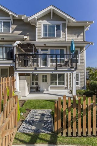 """Photo 25: 12 7059 210 Street in Langley: Willoughby Heights Townhouse for sale in """"Alder at Milner Heights"""" : MLS®# R2606619"""