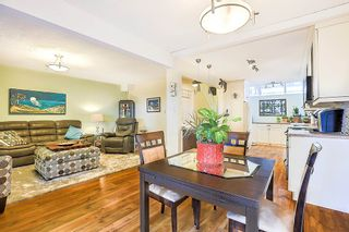 """Photo 5: 3488 WEYMOOR Place in Vancouver: Champlain Heights Townhouse for sale in """"MOORPARK"""" (Vancouver East)  : MLS®# R2278455"""