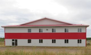 Main Photo: 4851 44 Avenue in Fort Nelson: Fort Nelson -Town Industrial for sale (Fort Nelson (Zone 64))  : MLS®# C8034121