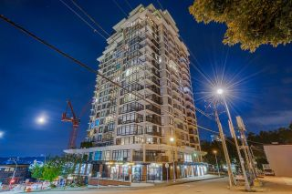 """Photo 32: 2102 610 VICTORIA Street in New Westminster: Downtown NW Condo for sale in """"The Point"""" : MLS®# R2611211"""