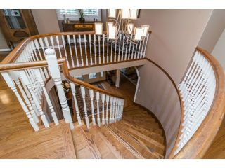 """Photo 16: 18102 CLAYTONWOOD Crescent in Surrey: Cloverdale BC House for sale in """"CLAYTON WEST"""" (Cloverdale)  : MLS®# F1438839"""